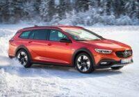 Saķeres meistars – Opel Insignia Country Tourer ar augstāko tehnoloģiju pilnpiedziņu