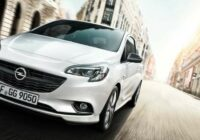 Opel Corsa inovācijas