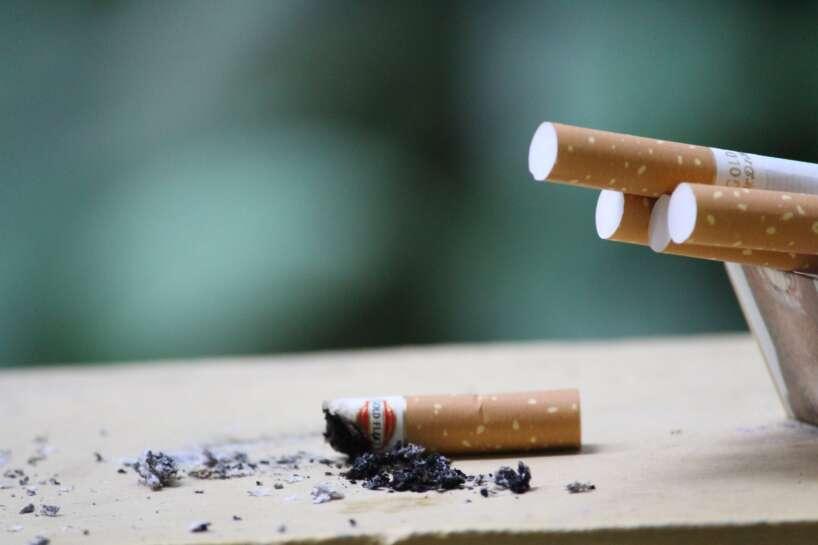 Aicinājums Ventspils iedzīvotājiem pieteikties bezmaksas smēķēšanas atmešanas nodarbībām