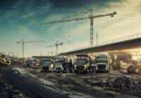 Izmaiņas Volvo vadībā