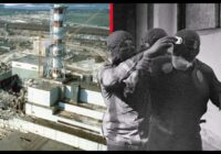 Ja nebūtu šo trīs aizmirsto varoņu Černobiļas katastrofā, Latvija, kopā ar pusi Eiropas, būtu iznīcināta