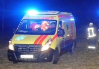 Traģiskas sekas ātrās palīdzības brigādes avārijai Dagdā