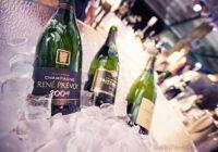 Festivāls un Riga Wine & Champagne piedāvā izbaudīt mūzikas un vīna saderību vadošajos Rīgas restorānos