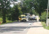 Atklājušies jauni fakti par sestdienas traģisko autoavāriju Alūksnē – ko saka vietējie (+ FOTO)