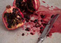Kāpēc nevajadzētu uz galda pa nakti atstāt nazi