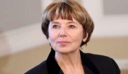 Dagmāra Beitnere-Le Galla aicina Austrālijas vēstnieku attīstīt ciešāku sadarbību zinātnes jomā