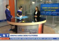 Latvijas darba tirgu jau rudenī sagaida kāds būtisks jaunums; Kristīne Stašāne no NVA intervijā atklāj tieši kas