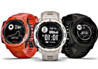 Garmin rada izturīgu GPS pulksteni, kas perfekts pat militārajiem standartiem