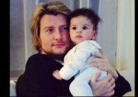 Kā tagad dzīvo un izskatās vienīgais Nikolaja Baskova dēls; Zēns jau liels, visticamāk tēvu pat neatceras