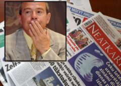 """Lemberga laikraksts """"Neatkarīgā"""" pieķerta Fake News izplatīšanā – spiesti atsaukt ziņu"""
