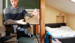 Kārlim Streipam finanšu problēmas – spiests pārdot dzīvokli