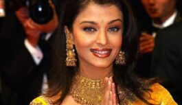 Aišvarija Raja, kuru 1994. gadā atzina par skaistāko sievieti pasaulē, joprojām ir neticami skaista; Lūk viņas noslēpums