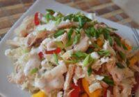 Garšīgākie salāti svētkiem un ikdienai: veselīgi, gardi – gribēsi gatavot vēl un vēl