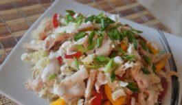 Labākie jaungada salāti; Gribēsi gatavot vēl un vēl