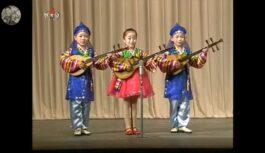 Vai viņi ir īsti? Ziemeļkorejas bērnu priekšnesums – cik disciplinēts darbs
