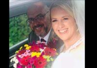 Vīrs fotoattēlos parādīja, kā demence 4 gadu laikā izmainīja viņa dzīvespriecīgo sievu