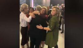 VIDEO: Žurnāliste ļauj ieskatīties LNT ziņu pēdējās tiešraides aizkulisēs – asaras, atvadas un sarunas