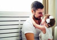 7 lietas, kuras bērni manto tikai no tēviem