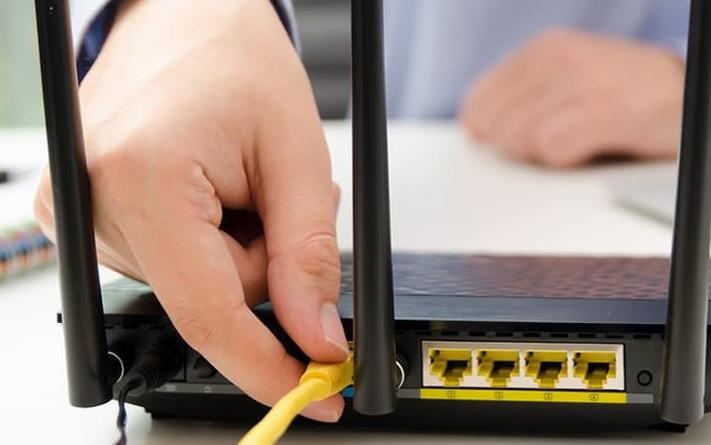 Lēns internets