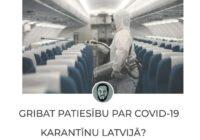 """Aculiecinieks par piedzīvoto Rīgas lidostā: """"Neticēju tam, ko tur redzēju!"""""""