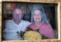 Pāris divu stundu laikā nomirst no Korona vīrusa – viņi bija precējušies 60 gadus