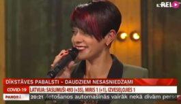 Vēl viens Covid-19 krīzes ekonomiskais upuris no Latvijas šovbiznesa – šoreiz smagā situācijā nonākusi dziedātāja