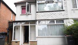 Vīrietis izīrēja dzīvesvietu daudzbērnu mātei, bet pēc pusgada nevarēja atpazīt savu māju