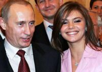 Līdzīgs Putinam. Parādījušies Aļinas Kabajevas dēla fotogrāfijas, kurās redzama izteikta līdzība ar Krievijas prezidentu