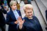 Pasaule sajūsminās par Saimonu – Lietuvas prezidenta miesassardzi