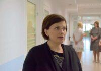 Viņķele neklusē un atbild ārstam, kurš, pirms aizbraukšanas uz ASV, viņai veltīja skarbus vārdus