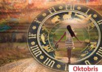 Zodiaka zīmes, kuras 2020. gada oktobrī spēs ievest savu dzīvi jaunā līmenī. Viņu dzīvē iestāsies veiksmīgs periods