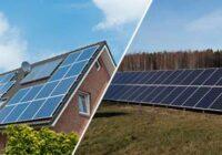 Pieaug pieprasījums saules paneļu tirgū
