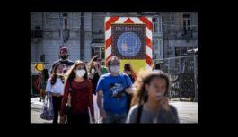Nīderlandē ievieš šopavasar nepiedzīvotus ierobežojumus pret COVID-19