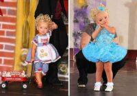 Meitene, kas izskatās pēc Bārbijas ir izaugusi un mainījusies; Viņas izskats pēc 10 gadiem
