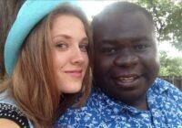 Kādi izskatās skaistules Marijas un viņas vīra no Zambijas bērni