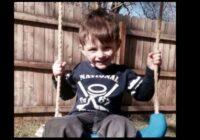 Četrgadīgais puika dārziņā atklāja tēva noslēpumu; Audzinātāja nekavējoties reaģēja