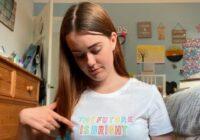 Meitene nosauca 11 depresijas simptomus, par kuriem daudzi klusē; Varbūt jums arī jālūdz palīdzība