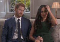 Pēc prinča Harija pārrunām ar Elizabeti II, viņiem tiek prognozēta drūma nākotne
