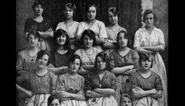 Cilvēkus biedē fotogrāfija, kas uzņemta pirms 120 gadiem. Mēģiniet uzminēt, kas tajā nav kārtībā