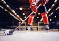 Hokeja totalizators: Kā likt likmes NHL