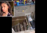 VIDEO: Saimniece gadiem ilgi nezināja dzīvokļa noslēpumu. Redzot, kur no viņas skapja ved kāpnes, jūs noteikti pārbaudīsiet arī savu