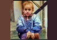"""Kā tagad izskatās zēns – """"mauglis"""" Ivans, 30 gadus vēlāk. Viņš dzīvoja kopā ar suņiem"""