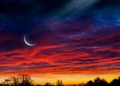 Melnais mēness Dvīņu zīmē atklās mūsu negatīvo karmu