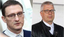 VID kratīšana pie Lapsas un Liepnieka: aizdomas par nodokļos nenomaksātiem simtiem tūkstošu eiro