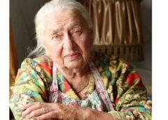 73 gadu vecumā vecmāmiņa pārmācija noziedznieku – viņš vēl ilgi nevarēja atgūties